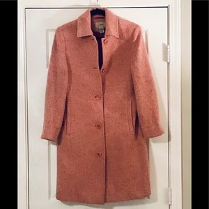 LL. Bean Pea Coat